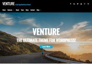 WordPress Portfolio Themes 2016