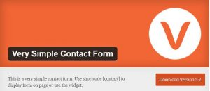 WordPress Contact Form Plugins 2016