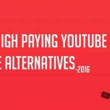 Youtube Adsense Alternative