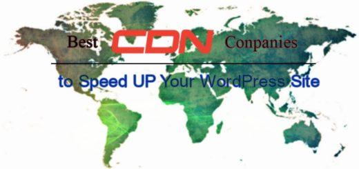 5 Best CDN Providers