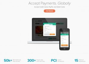 International Payment Gateway Services