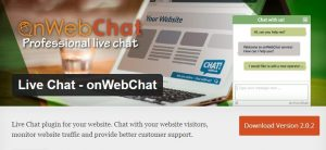 onweb chat