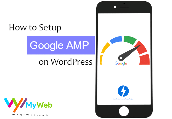 Setup Google AMP on WordPress