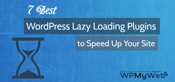 WordPress Lazy Loading Plugins