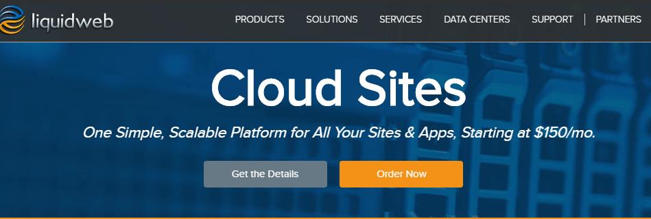 Liquidweb Cloud Hosting
