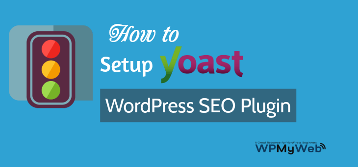 Setup Yoast Plugin Settings