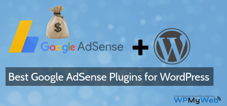 Best Google AdSense Plugins